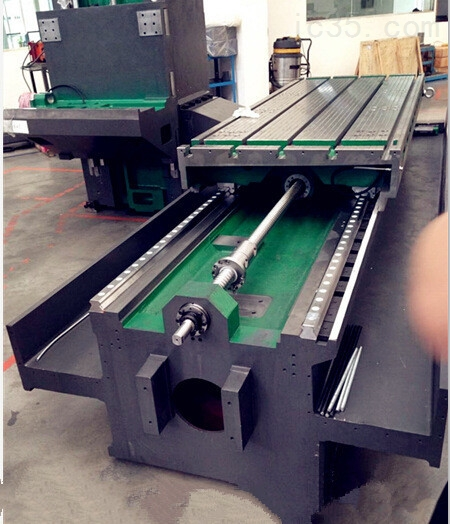 卧式铣床1580-大恒生产厂家 专业供应商 制造专家