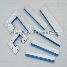 数控机床导轨表面耐油聚氨酯胶条刮屑板 导轨刮屑