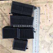 DH-002FQ北京耐高温风琴防护供应罩厂
