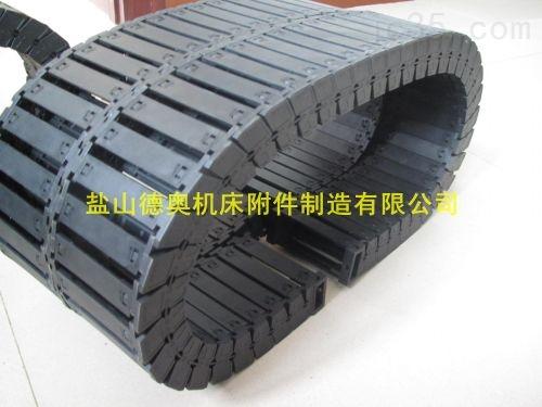温州静音环保型塑料穿线拖链定制厂家