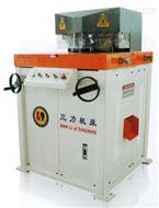 大盛牌Q28YB-6X200液压剪角机