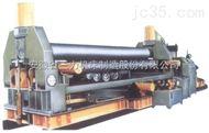 W11XNC下调式三辊卷板机