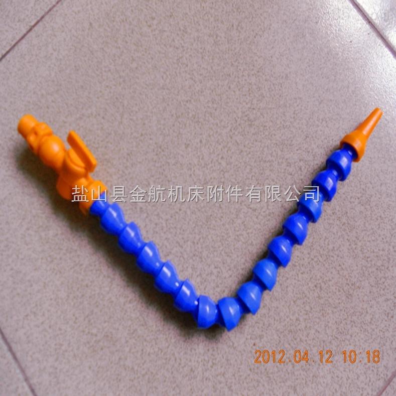 供应塑料冷却管 机床冷却水管 万向节喷油管开关