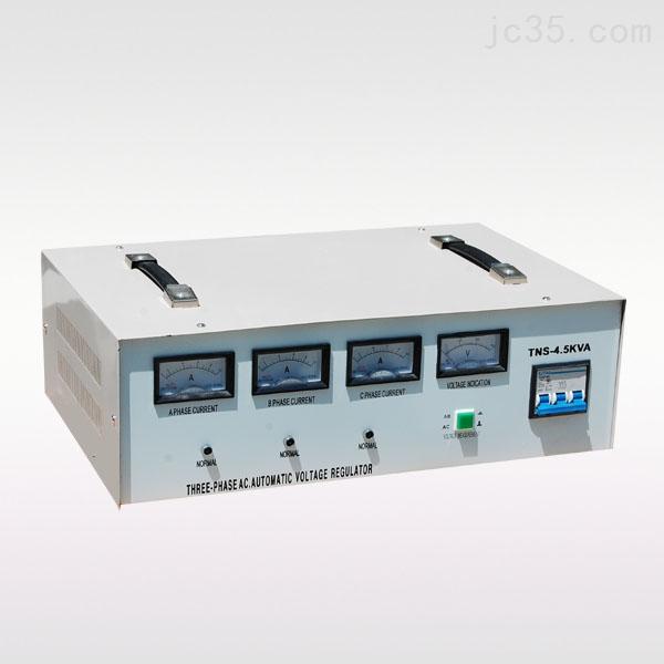SVC系列单相高精度全自动交流稳压器