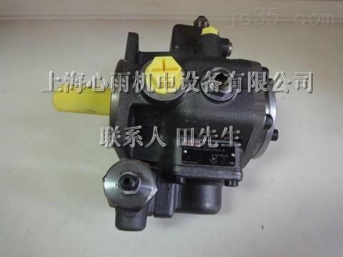 力士乐叶片泵PV7-1X/25-30RE01MC0-16