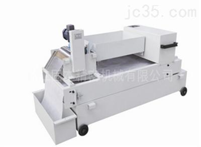 磨床纸质过滤装置