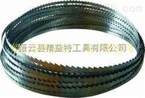 M42双金属带锯条 抗疲劳性强 坚固耐用耐磨损 噪音小