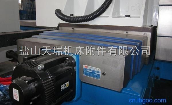 专业订制680钢板防护罩机床外壳供应商