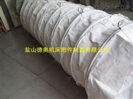 加厚型600*760耐高温帆布水泥袋
