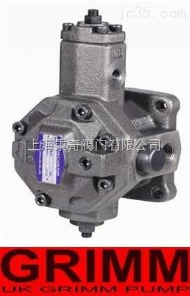 高压可变容量叶片泵 进口高压可变容量叶片泵 英进口高压可变容量叶片泵