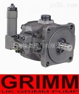 中压可变容量叶片泵 进口中压可变容量叶片泵 英进口中压可变容量叶片泵