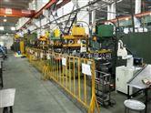 供应冲床自动上下料生产线 物料搬运机器人