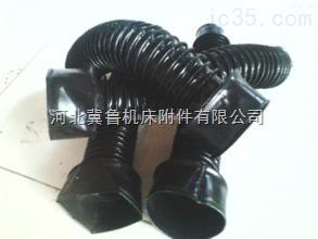 防化学剂腐蚀加强型耐高温油缸保护套