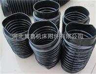 加强型经久耐用防漏油伸缩活塞杆保护套