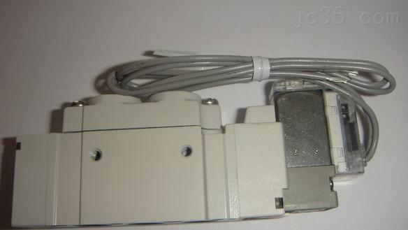 SMC电磁阀SY3240系列部分型号规格