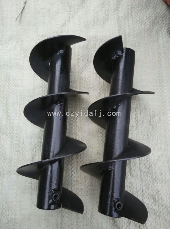 衡水地钻机械螺旋叶片供应商
