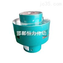 WH型滑块联轴器  JB/ZQ4384-97