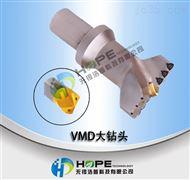 VMD大钻头霸王钻VMD-050055 深孔钻大钻头