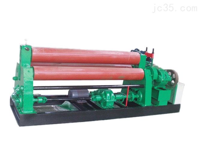 供应南京二锻重工三辊机械卷板机