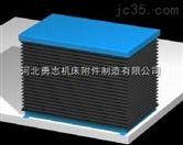 宁波升降平台用风琴式防护罩