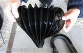 沧州超科圆筒式丝杠防护罩