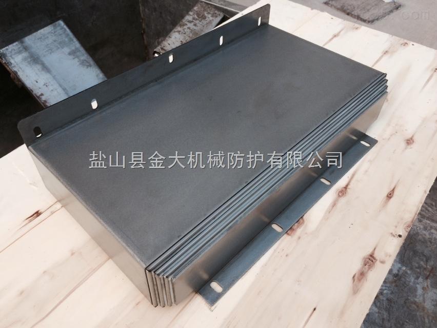 河北数控机床钢板防护罩生产厂家