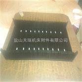 上海自动伸缩式风琴式防护罩、盔甲式、铠甲风琴罩