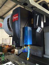 CNC强力节能风机
