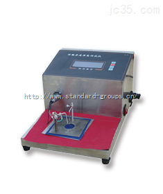防酸渗透性测试仪/织物防酸渗透性试验机