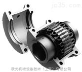 JSB型垂直安装蛇形弹簧联轴器