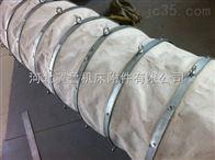 水泥散装伸缩布袋耐磨帆布