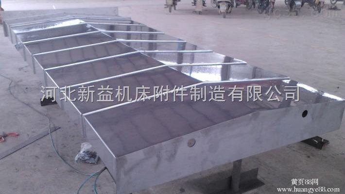 常州坚固美观不锈钢板防护罩厂家