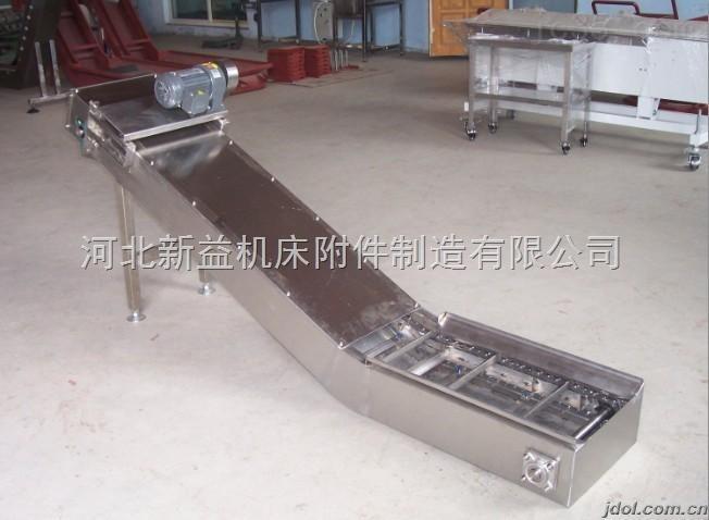 专业生产加强型磁性排屑机