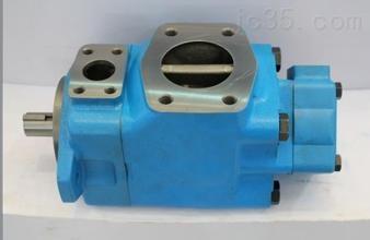 东京美P31VFR-20-CC系列油泵产品描述