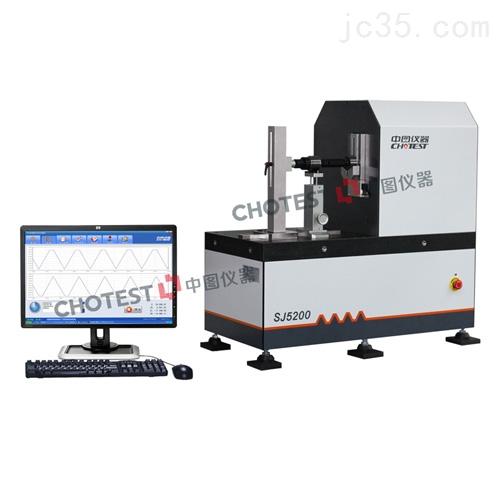 螺纹综合测量机 螺纹自动扫描测量机
