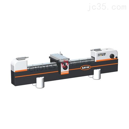 高精度光栅测长机测长仪