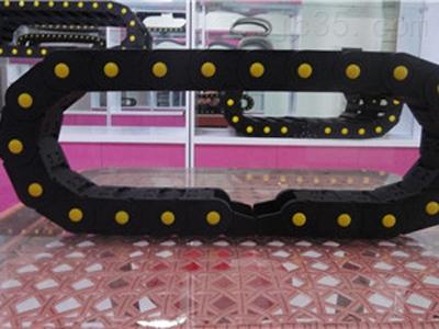 桥式工程塑料拖链