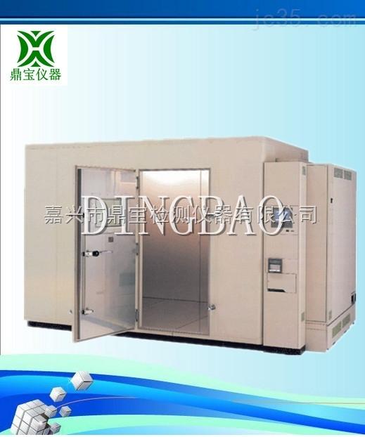 维修大型恒温恒湿试验箱