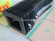 线切割设备耐酸碱风琴防护罩