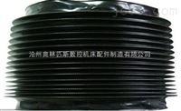 圓筒式絲杠防護罩