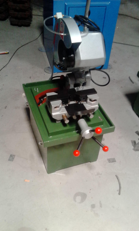 不锈钢管锯管机