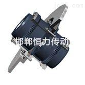 WGP型带制动盘鼓形齿联轴器