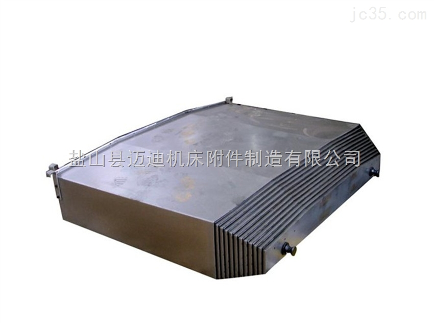 XK716加工中心上海机床导轨防护罩