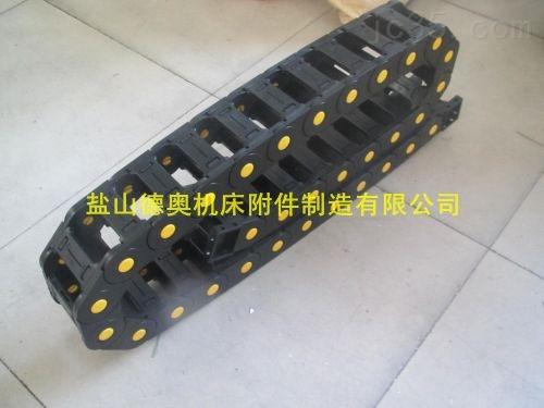 秦皇岛焊接机电穿线塑料拖链定制厂家