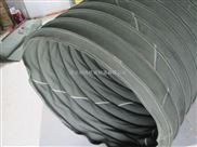 输送松散颗粒专用风管高温通风风管材质