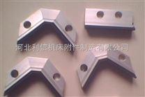 GXB型机床导轨刮屑板
