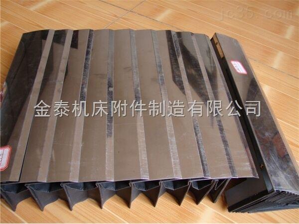 宿州不锈钢盔甲风琴防护罩,马鞍山风琴式不锈钢盔甲防护罩