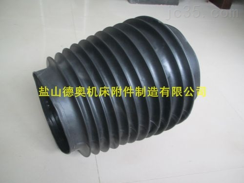 桂林耐压油缸伸缩防护罩定制厂家