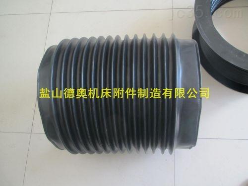 嘉兴三防布液压油缸保护套定制厂家
