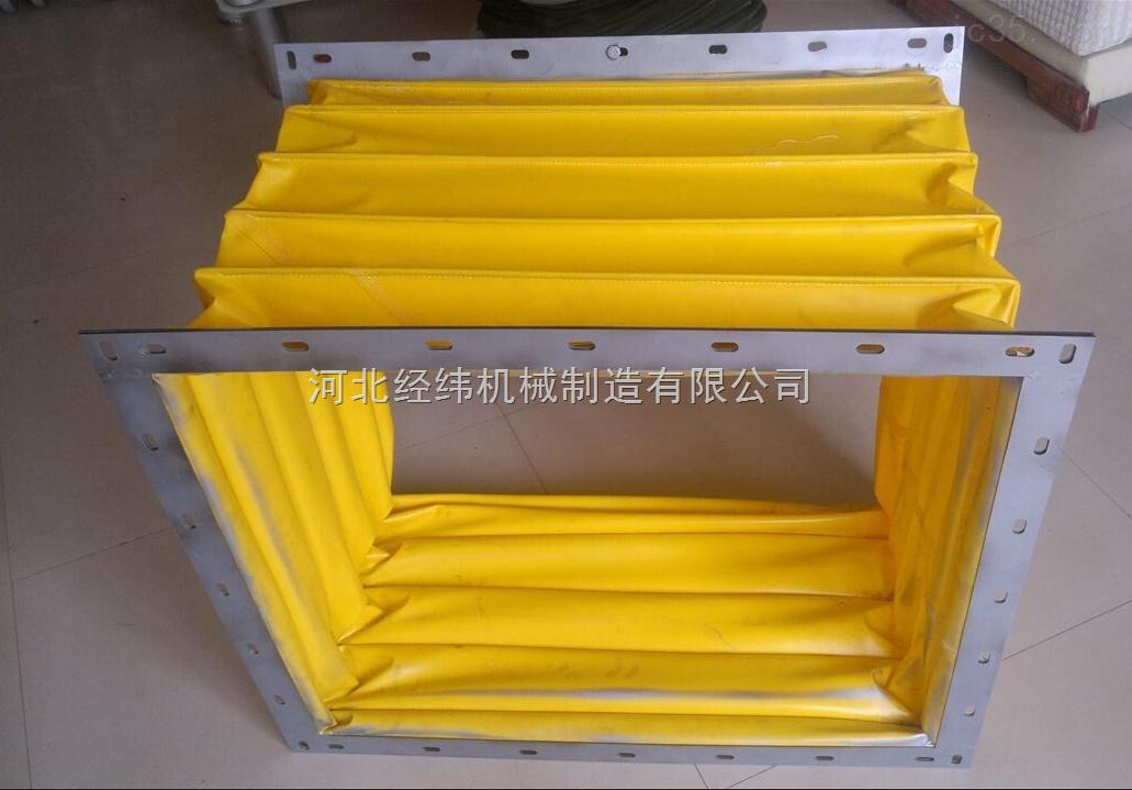 低噪音无毒不锈钢连接防腐蚀软连接